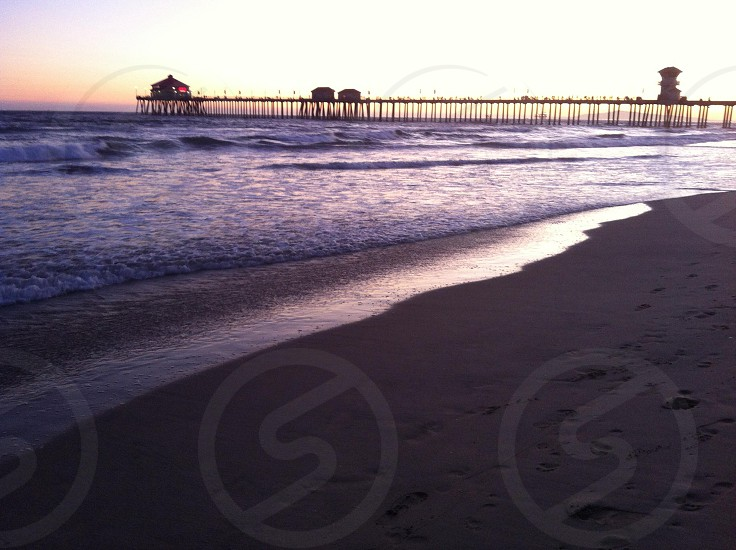 huntington beach ca photo