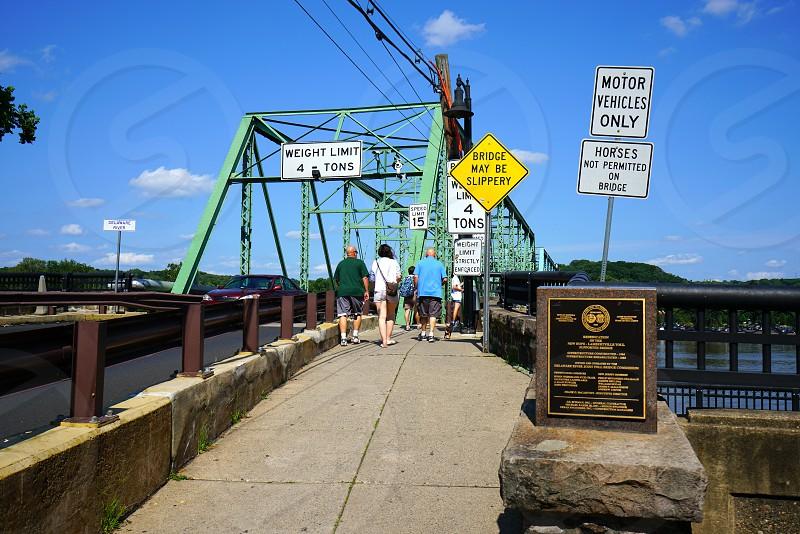 New Hope in Bucks County Pennsylvania photo