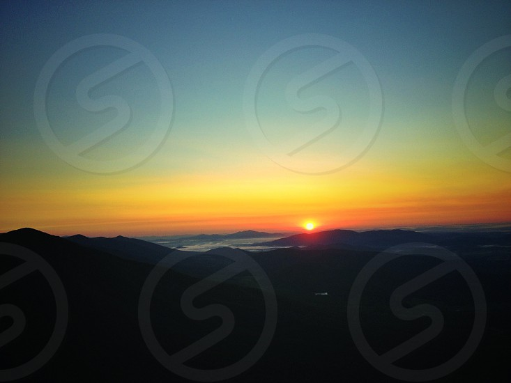 as surely as the sun will rise photo