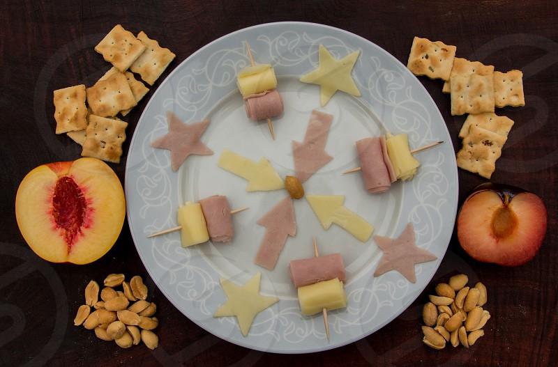 snacks photo
