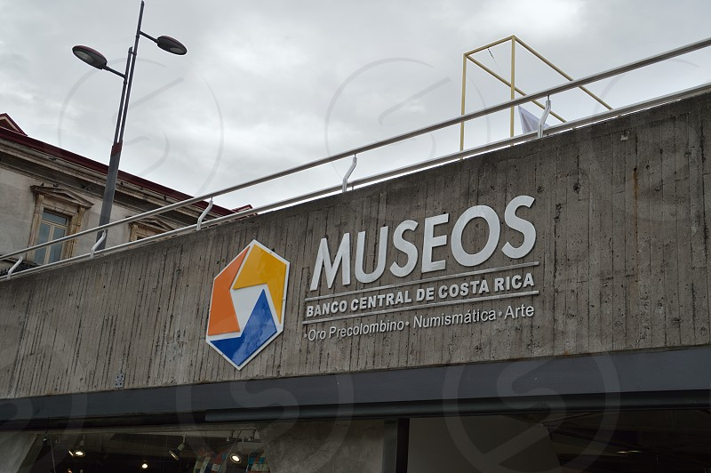 Museos Baco Central De Costa Rica photo
