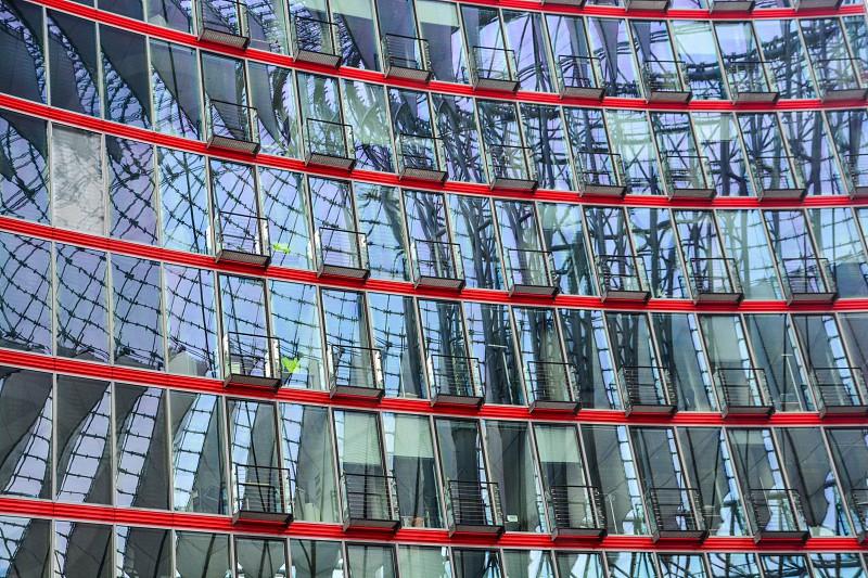 Modern Design Berlin Germany photo