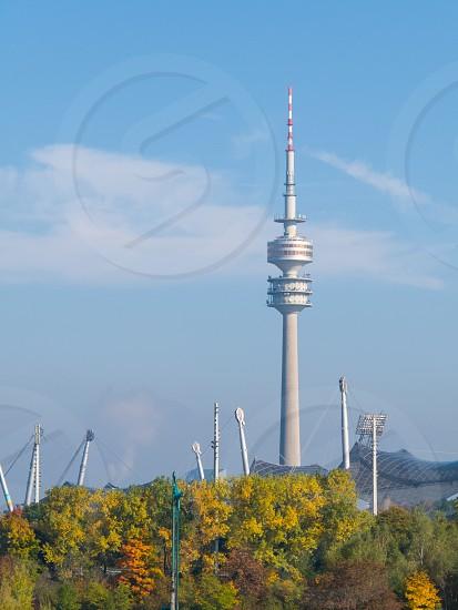 Olympiapark photo