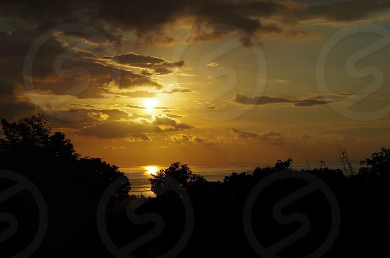 Lovina Bali photo