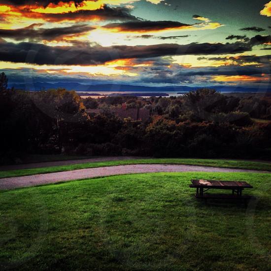Overlook park photo