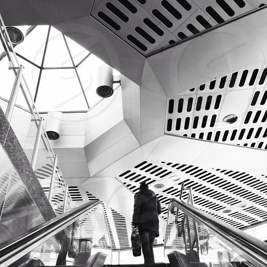 Downsview Station Toronto photo