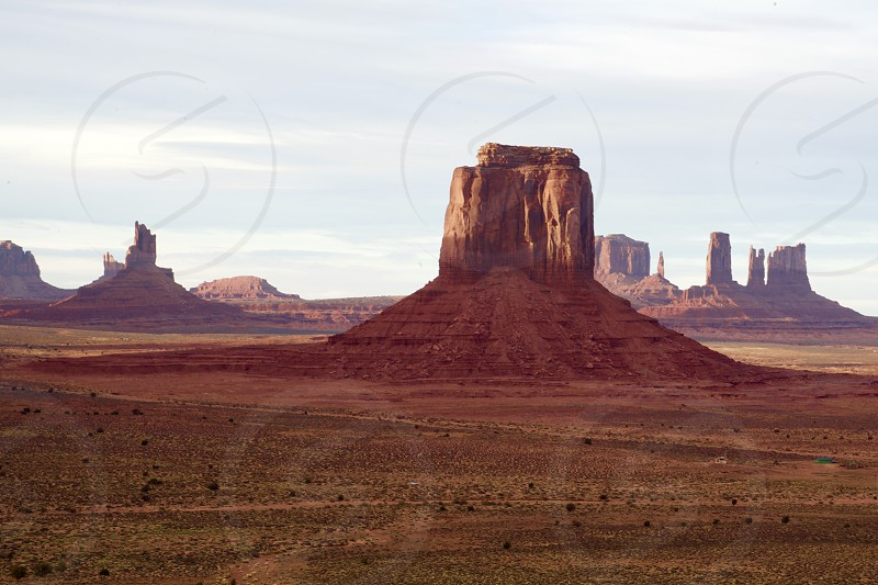 Monument Valley Utah photo
