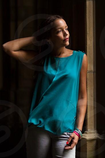 Portrait Photography photo