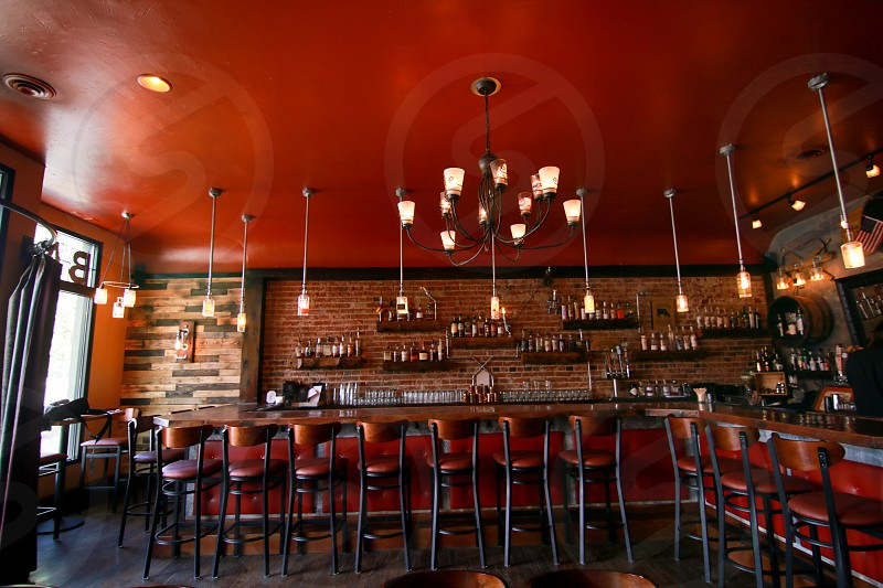Bread n Butter. Denver Restaurant. Interior. photo