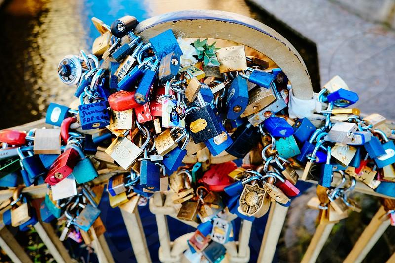 Keylocks photo