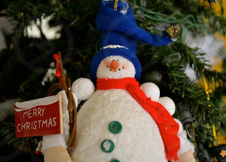 Christmas Ornament photo