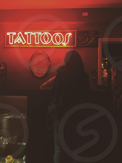 Tatto Studio photo