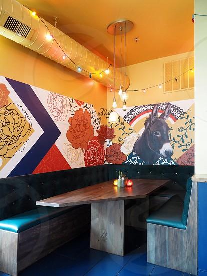 Tio Flores - Interior photo