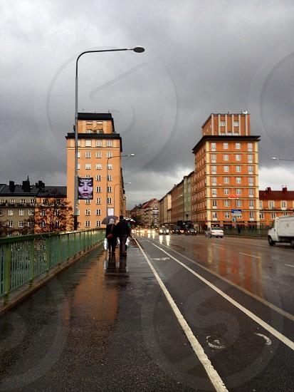 Stockholm Sweden photo