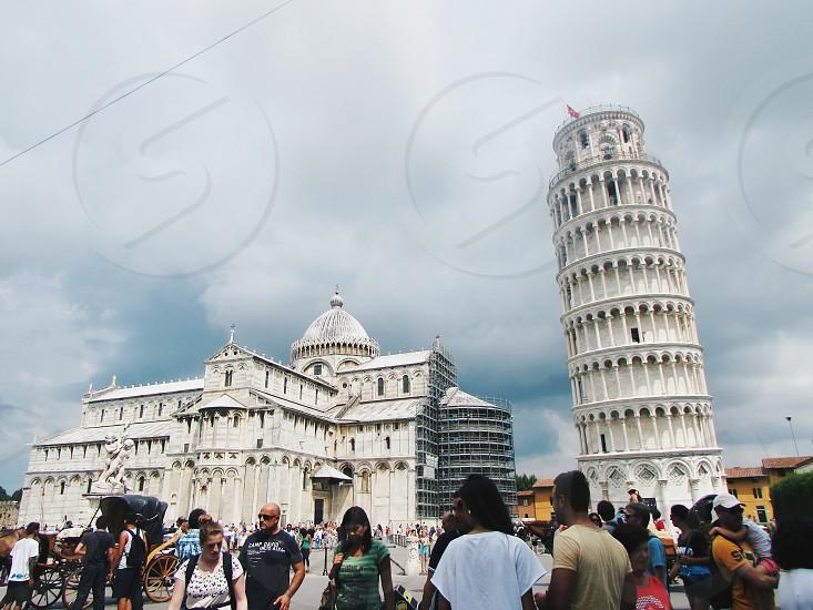 Pisa Italia. photo