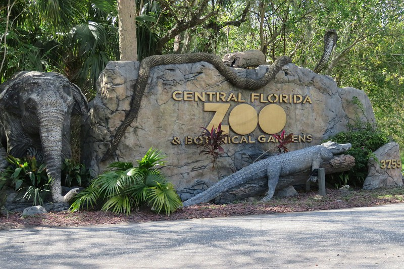 Central Florida Zoo and Botanical Gardens photo