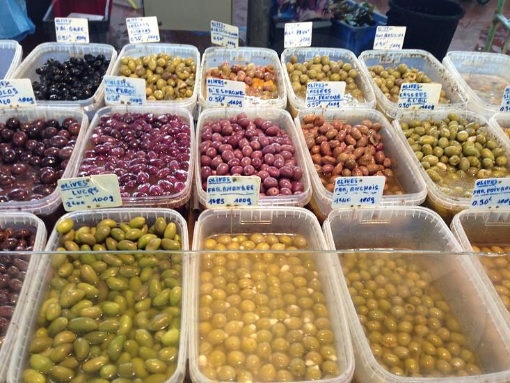 Olives French Market photo