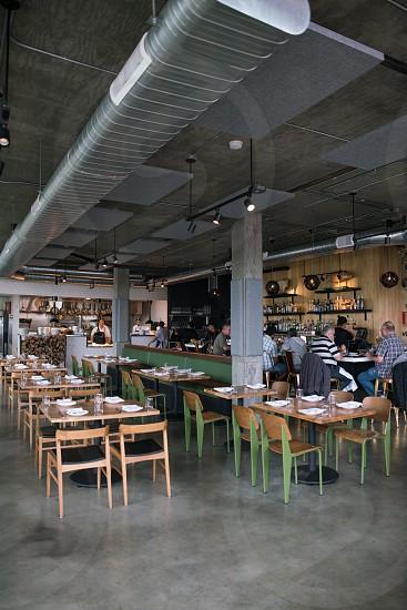TRUST Restaurant photo