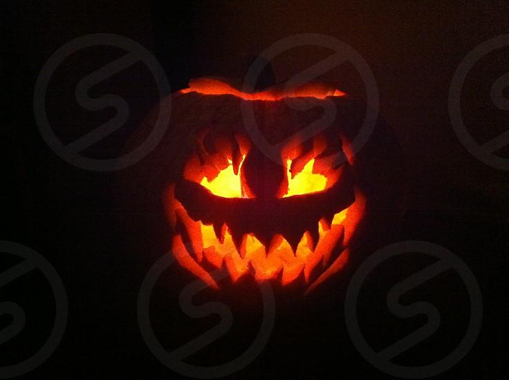 Happy Halloween! photo