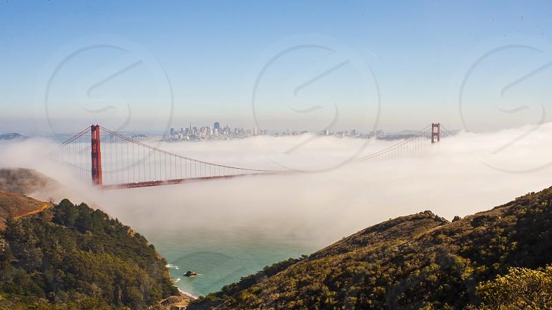 Golden Gate Bridge/SanFrancisco photo