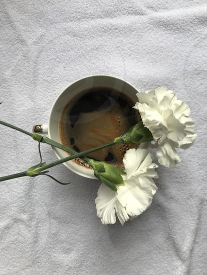 Coffe photo