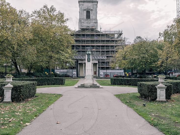Hackney.. photo
