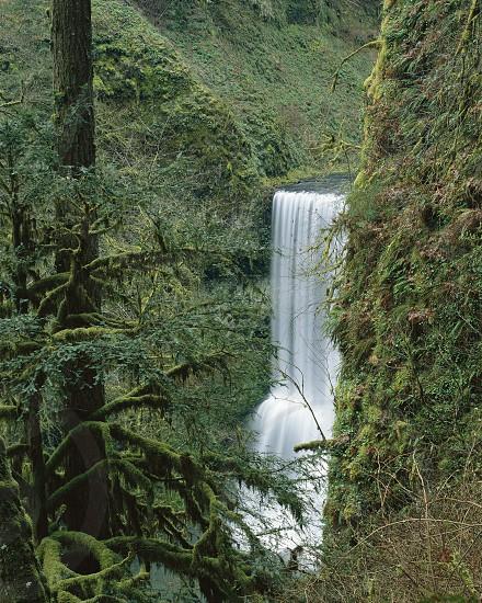 Silver Falls photo