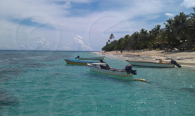 Dravuni Island Fiji photo