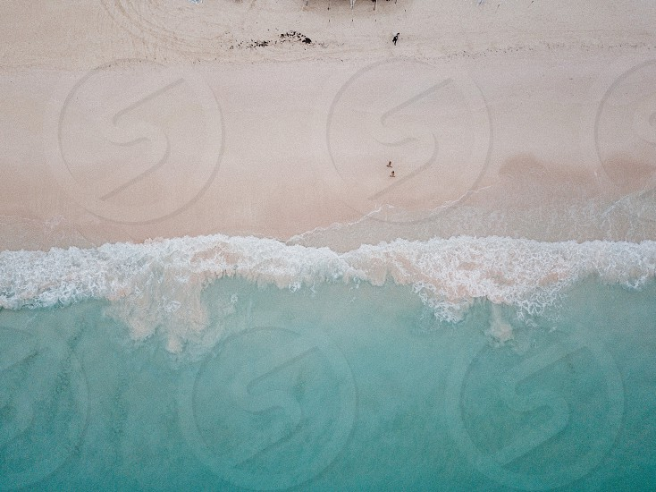 Bahamas drone Ariel exotic destination landscape photo