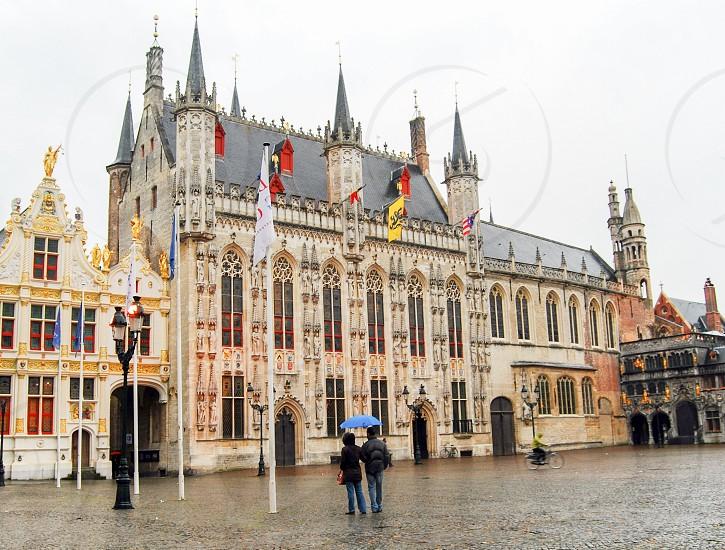 Historium Bruges photo