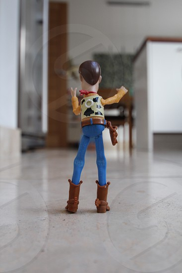 woodie from toy story toy photo