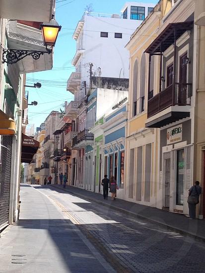 San Juan Puerto Rico photo