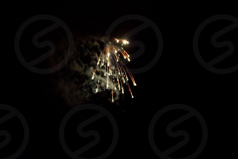 fireworks display photography photo