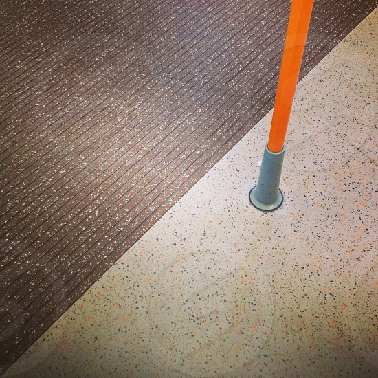 #commute #London #tube #overground #train #abstract #everyday photo