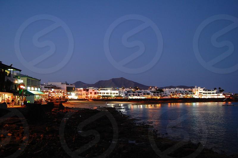 Canary Islands photo