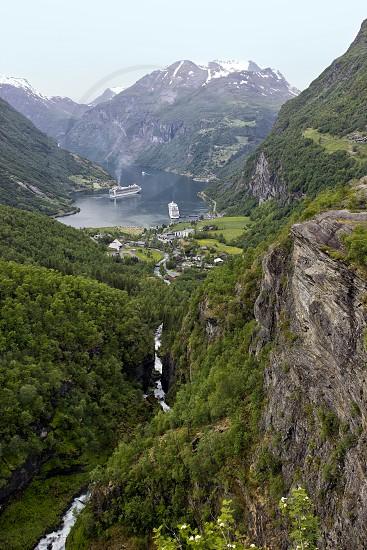 Norway photo