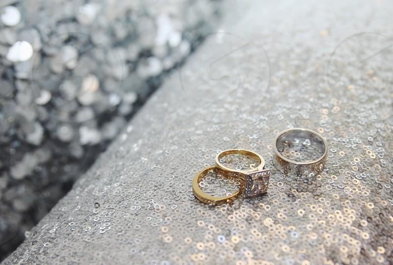 diamond rings photo