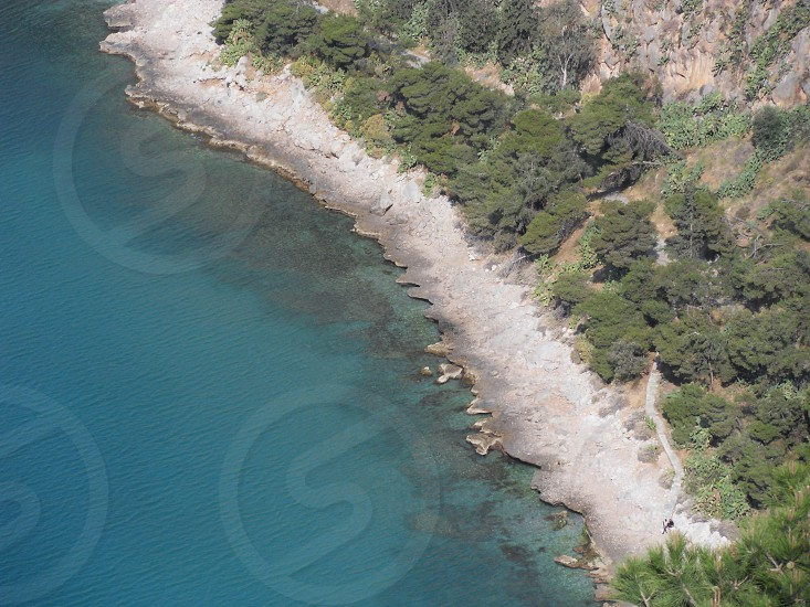 Nafplio Greece photo