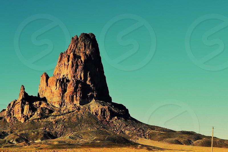 Utah Rock photo