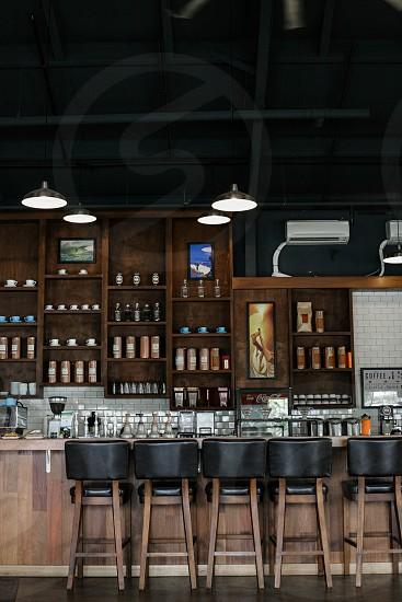 Ha Coffee Bar  architecture coffee shop lifestyle Kauai Hawaii objects still life landmarks people photo