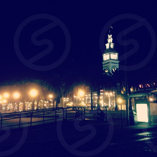 Ferry Building  photo