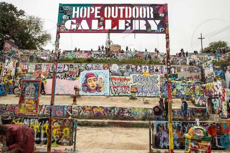 Hope Gallery photo
