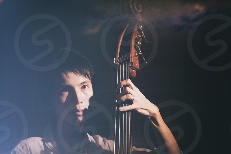 音楽 ライブ ベース music live bass photo