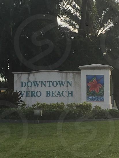 Vero Beach Florida photo