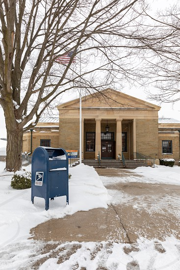 USPS Offices and Branding 3  photo