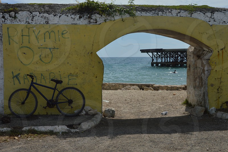 The Old Fort Great George St Savanna la Mar photo