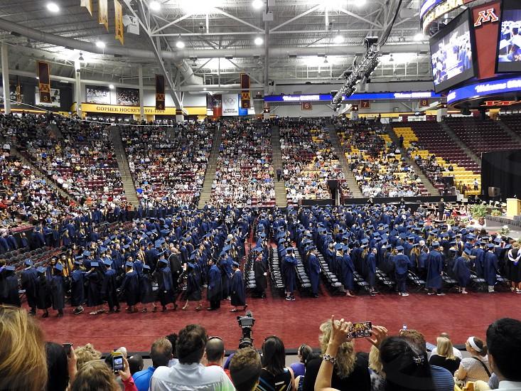 Graduating Class photo