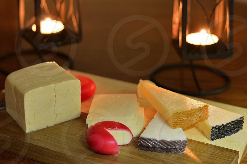 cheese tasting photo