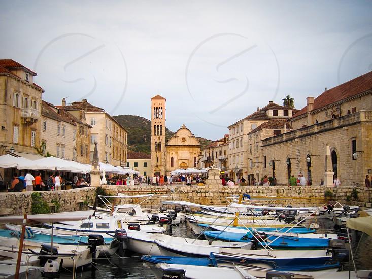 Hvar Croatia photo