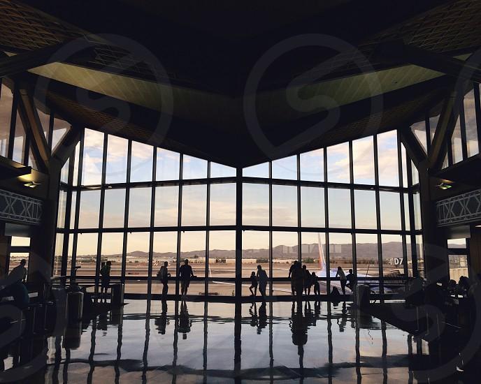 Phoenix Sky Harbor Airport  photo